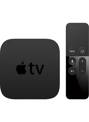 Apple APPLE TV 4K 32 GB Siyah